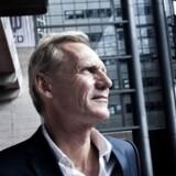 Bo Rygaard, bestyrelsesformand i Parken Sport & Entertainment A/S, åbner for flere partnerskaber for at vokse i fremtiden.