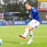 Fire danskere kan se frem til en klækkelig lønforhøjelse, hvis deres klub Sarpsborg kommer i Europa League.