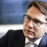 Der er brug for at åbne for mere udenlandsk arbejdskraft til Danmark, mener Brian Mikkelsen – men han kommer til at kæmpe hårdt for at få Christiansborg med på ideen.