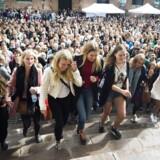 Tusindvis af studerende strømmer til København hvert år. Men som by for de studerende er København på en international rangliste på få år dumpet mange pladser ned ad listen. Blandt andet på den baggrund stiller de Radikale i København nu et forslag om, at byen får en decideret politik for studerende.