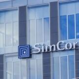 SimCorp-aktien er den næstmest succesfulde på C25-indekset i år.