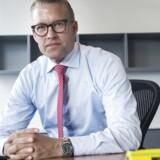 Falcks nye topchef, Jakob Riis, kæmper med at ændre kulturen og resultaterne i virksomheden.