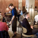 Restaurant Bazaar i København er en del af Anders Aagaards Madklubben-imperie, der sidste år omsatte for 103,2 millioner kroner.