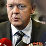 Statsminister Lars Løkke Rasmussen er politikerne, som fra tid til anden går i debatclinch med den etablerede medieverden. Han er dog ikke den eneste, og ifølge en ekspert kan der være gang i en form for skred i debatten. (ARKIV)