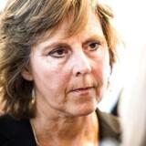 »Det er da et mærkeligt signal at sende, for slet ikke at tale om timingen i det,« siger bestyrelsesformanden for den grønne tænketank Concito, Connie Hedegaard, om en udtalelse fra Søren Pape Poulsen (K).