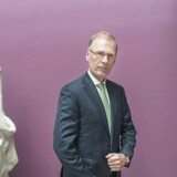 Cees 't Hart, direktør i Carlsberg, har netop fremlagt halvårsregnskabet for bryggeriet.