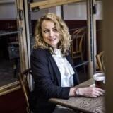 Maise Njor, livsstilsjournalist på Berlingske.