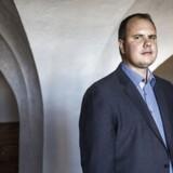 »Jeg skal ikke lægge skjul på, at vi i Dansk Folkeparti forfærdeligt gerne vil kriminalisere sharialoven,« siger Dansk Folkepartis udlændingeordfører, Martin Henriksen.