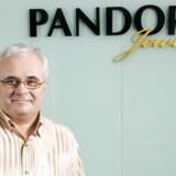 Per Enevoldsen, der stiftede Pandora.
