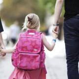 I denne uge begynder omkring 60.000 børn i skole for første gang.
