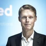 Ørsteds administrerende direktør Henrik Poulsen. Årene siden 2012 har budt på det ene frasalg efter det andet for Ørsted, men nu har man sat virksomheden i et nyt gear.