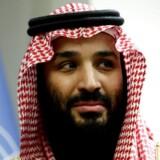 Den kontroversielle saudiske kronprins Mohammed bin Salman er på ny kommet i fokus for sin utilregnelige udenrigspolitik.