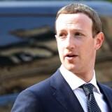 Facebooks CEO, Mark Zuckerberg, får nu skærpet sikkerheden endnu mere.