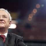 Martin Winterkorn, den tidligere så magtfulde boss i VW, belastet nu af et nyt vidneudsagn fra en tidligere topmedarbejder i VW.