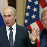 Trumps kritikere både ude og hjemme mener, at Putin kom ud som den store vinder efter præsidenternes møde i Helsinki. Men russerne opfatter ikke mødet som en entydig succes. Vladimir Putin forsøger nu at afbøde konsekvenserne af en risikabel udtalelse, vurderer en russisk ekspert.