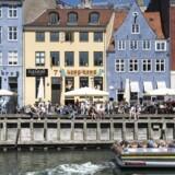 Danmark får dumpekarakter som muslimsk turistmål. For lidt halalkøb og for få bederum.