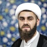Mohammad Khani er imam ved Imam Ali Moskeen i Nordvest i København.