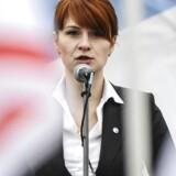 Hvis FBI og anklagemyndigheden har ret, står Maria Butina (billedet) og hendes sponsorer og chefer i Rusland bag en af de mest sofistikerede infiltrationer af amerikansk politik i moderne tid. Hun infiltrerede den amerikanske våbenorganisation NRA og påvirkede de inderste cirkler i det republikanske parti i en pro-russisk retning.