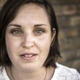 Melanie har brudt med begge sine forældre og har været igennem et langt terapiforløb, som har hjulpet hende.