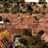 Boligpriserne stiger, og boligøkonomer forventer pristigningerne vil fortsætte. I København er priserne imidlertid så høje, at det skaber frygt for prisfald.