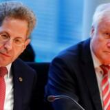 Den tyske indenrigsminister, Horst Seehofer, deltog i går i møderne i Forbundsdagen, hvor efterretningschefen Hans-Georg Maassen skulle forklare sig. Han udtalte bagefter sin klare støtte til Maassen.