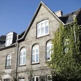 Danskene tror på fortsat stigende boligpriser, især i København, hvor et hus i kartoffelrækkerne nu kan koste omkring 11 mio. kroner. Arkivfoto: Sophia Juliane Lydolph