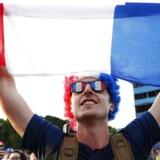 Franske fodboldfans kan glæde sig over historiens formentlig mest talentfulde trup. Men hverken spillet eller fortællingen omkring holdet lever op til dets tårnhøje markedsværdi.