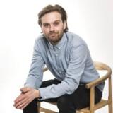 Mattias Stølen Due, Berlingskes parterapeut og samlivsekspert.