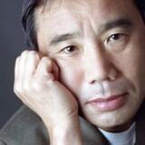 Haruki Murakami har med sin egen særlige form for magisk realisme fået millioner af læsere.