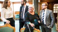 Erhvervserfaring er ikke en garanti for kvalitetsministre - se bare på Thyra Frank