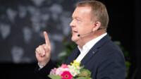 Lars Løkke om møde med bandeleder: »Hvad fanden er det for et land at leve i?«