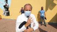 Er Italiens førende virolog en sølvpapirshat? »Nej tak til vaccine, hvis vi ikke får mere viden«