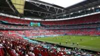 UEFA stiller ultimatum til England – truer med at flytte EM-finalen fra London