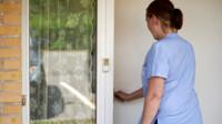Coronasmitten raser på plejehjem i Gentofte: »Hvorfor er der ikke krav om vaccination og test af medarbejdere?«
