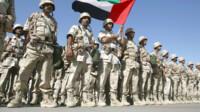 Trods forbud sælger dansk firma militærudstyr til Emiraterne