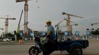 Drama om vaklende kinesisk ejendomsgigant: Aktier tager stort dyk