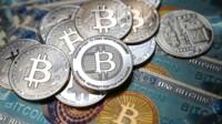Bitcoin når højeste værdi siden april i håb om blåstempling