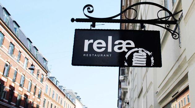 Madanmeldelse af Restaurant Relæ fra berlingske.dk
