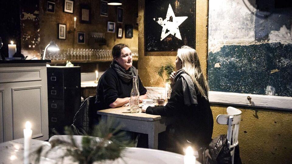 Madanmeldelse af Restaurant Metier fra berlingske.dk