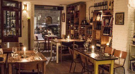 restaurant italiensk østerbro