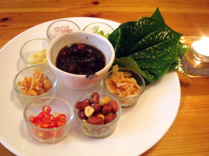 De 4 Top Thai