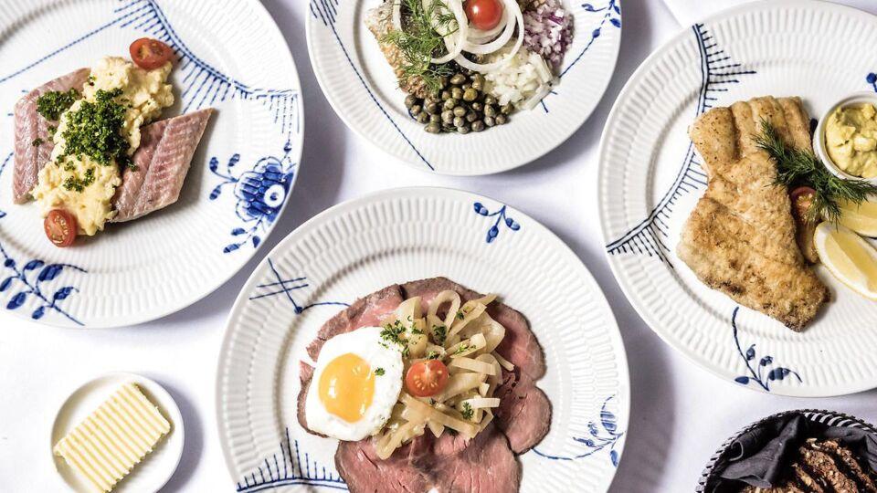 Madanmeldelse af Restaurant Amalie fra berlingske.dk
