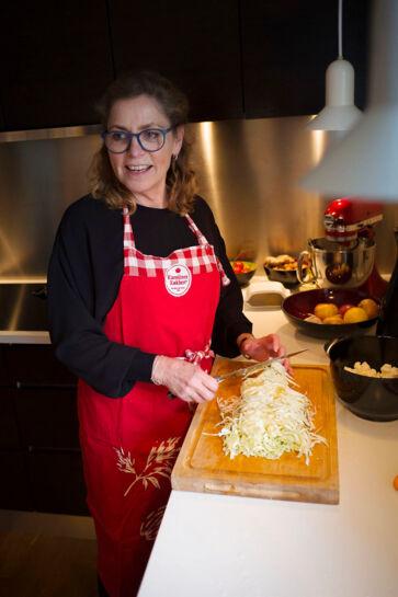 Karolines Køkken-chef: »Livet er ikke lutter tartelet, så drop farmor-hyldesten, og prøv noget nyt!«