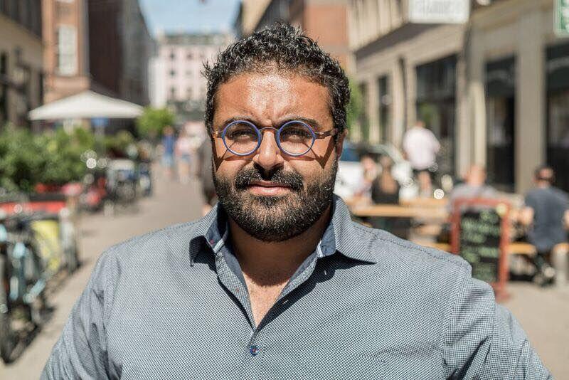 dating indiske muslimske mand