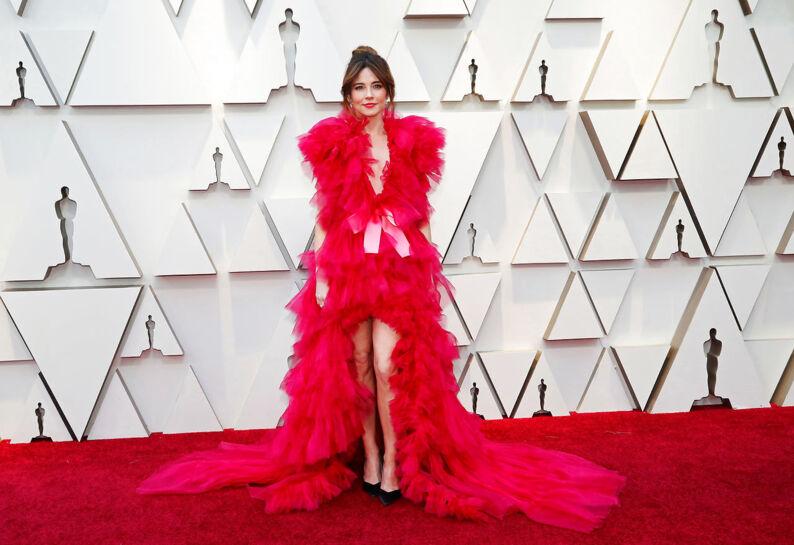 a08f85a01f8c Her er de vigtigste øjeblikke fra Oscar-overrækkelsen – samt et par meget  omdiskuterede kjoler