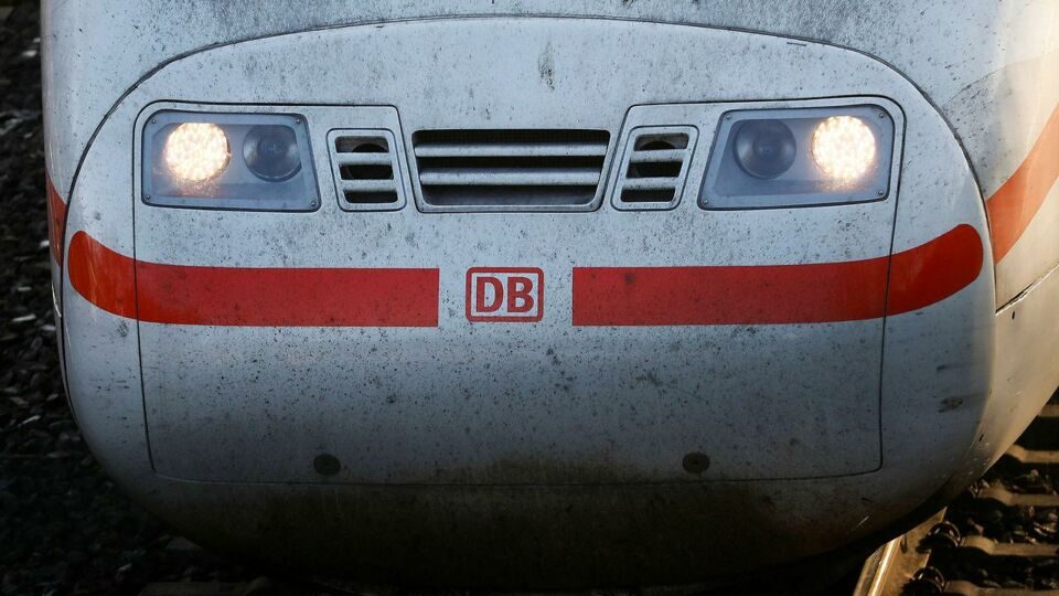 Gigantisk milliardpakke skal få tyske statsbaner tilbage på sporet
