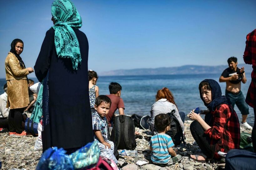 Afghan refugee influx stokes tensions in Turkey