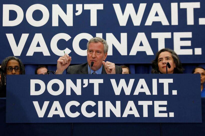Vi skal blive ved med at vaccinere vores b rn b de for for Abonnement vi