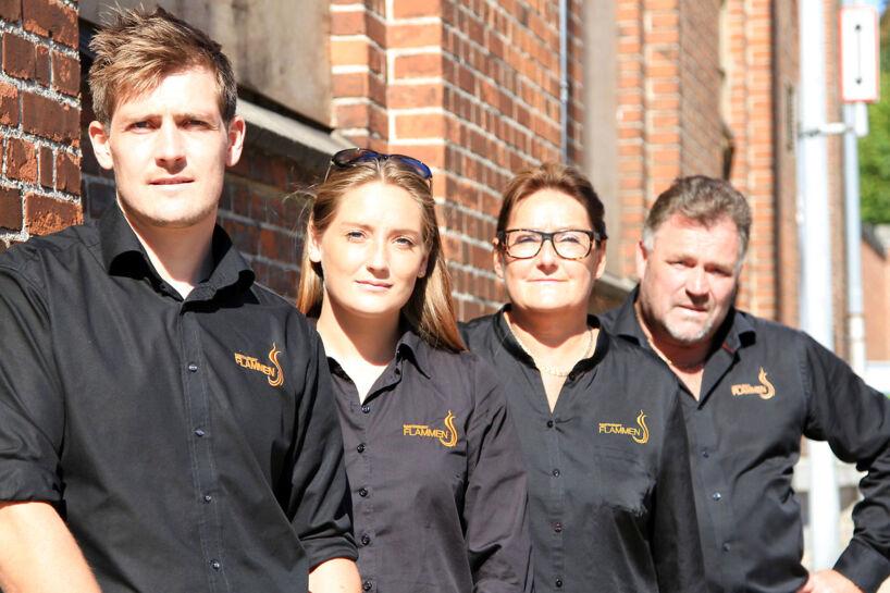 Topchef for dansk restaurantkæde: »De fire i...