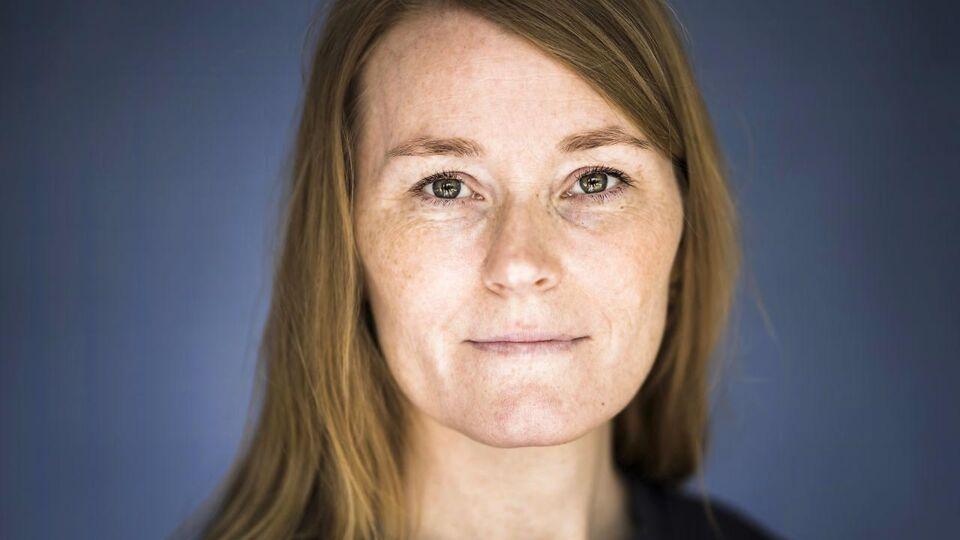 Hvorfor skal skoletasken være så tung? af Rikke Lindgaard